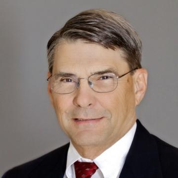 Bruce J. Quilligan