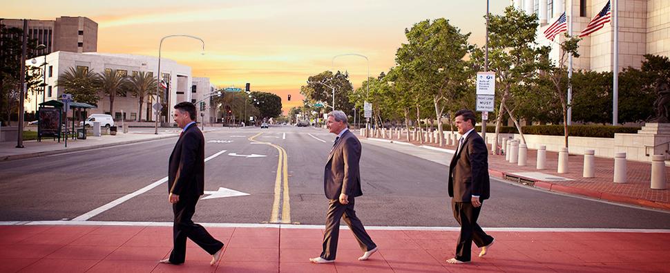 DSM-law-partners-in-a-crosswalk