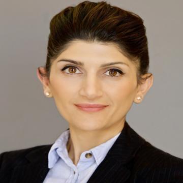 Nazanin Houshyar