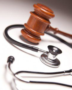 medical license defense attorneys