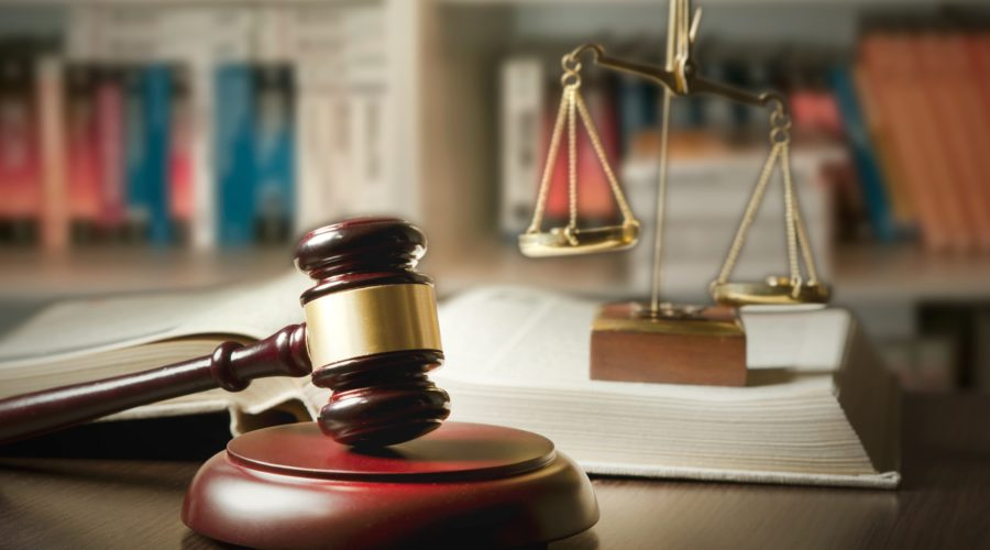 The Most Common Types of Business Litigation